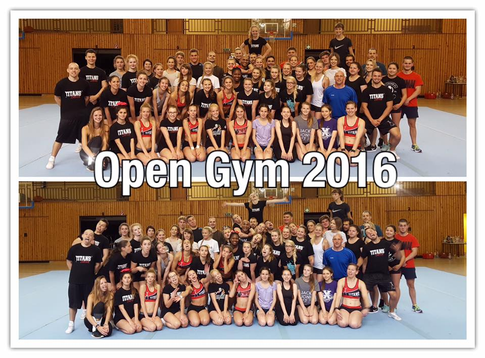 OpenGym2016